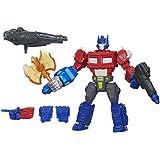 Transformers Hero Mashers - Optimus Prime Figure