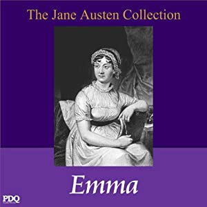 Emma: The Jane Austen Collection Audiobook