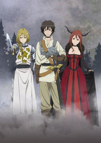 まおゆう魔王勇者 ①【Blu-ray】