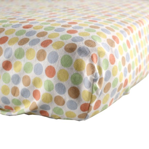 Toddler Bed Fitted Sheets 8079 front