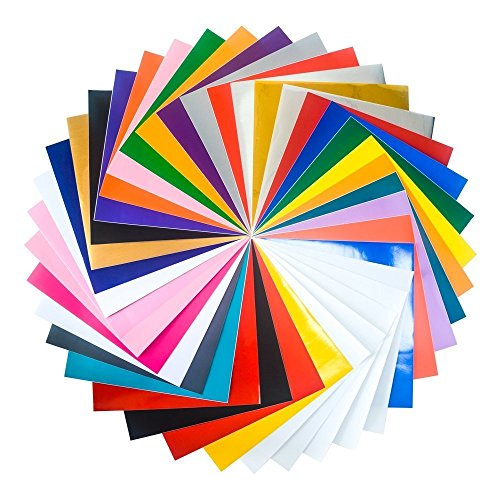 teckwrap-12x12-permanent-assorted-adhesive-vinyl-sheets-38-sheets-for-cricutsilhouette-cameo-craft-c