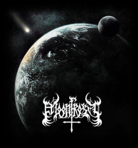 CD : MOONFROST - Starfall