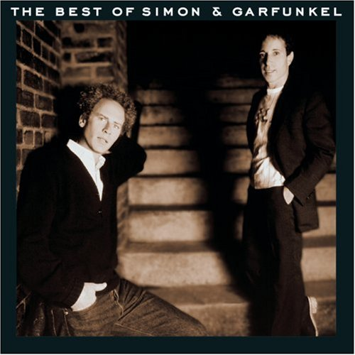 Simon & Garfunkel - The Best of Simon & Garfunkel - Lyrics2You