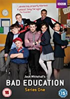 Bad Education - Series 1 [DVD]