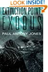 Exodus (Extinction Point, Book 2)