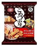 亀田製菓 こめつぶ屋 黒こしょう味 98g×12袋
