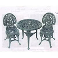 3 Piece Victorian Bistro Set by Bistro