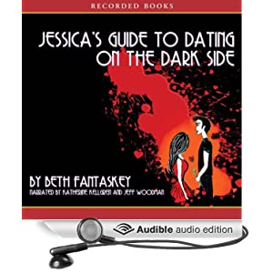 Jessica guide to hookup on the dark side jessica 1 by beth fantaskey epub
