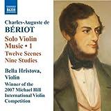 echange, troc  - Musique Pour Violon Seul /Vol.1