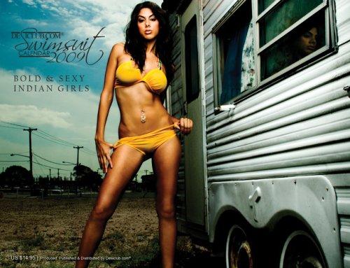 Desiclub.com Swimsuit Calendar 2009