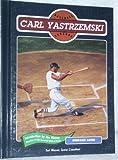 Carl Yastrzemski (Baseball Legends)