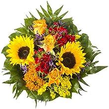 Blumenstrauß Graciana - LIEFERUNG ZWISCHEN 12.-13.02.2016
