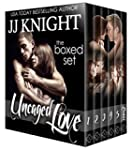 Uncaged Love: The Boxed Set