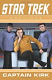 img - for Star Trek Archives Volume 5: The Best of Kirk book / textbook / text book