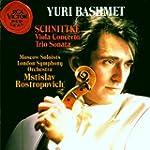 Violakonzert / Triosonate