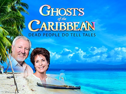 Ghosts of The Caribbean - Season 2