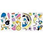 RoomMates RMK2259SCS Adventure Time P...
