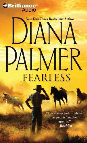 Fearless (Long, Tall Texans Series), Diana Palmer