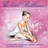 Little Ballerina: Greatest Classical Balletby Various Artists