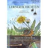 Lerngeschichten - Tierische Abenteuer vom Regenwurm ...