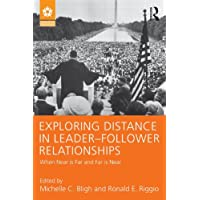 Exploring Distance in Leader-Follower