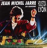 Cities in Concert-Houston/Lyon by Jarre,Jean-Michel (1987-05-05)