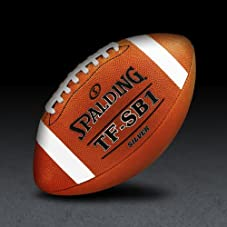 TF-SB1 Silver Practice Ball Full Size