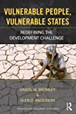 img - for Vulnerable People, Vulnerable States: Redefining the Development Challenge (Priorities for Development Economics) book / textbook / text book