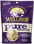 Wellness Pure Rewards Natural Grain F...
