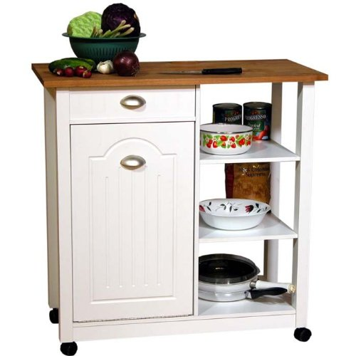 Portable kitchen island unit with shelving sale best daily deals - Cheap portable kitchen island ...