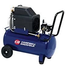 Campbell Hausfeld HL540100AV 8-Gallon Air Compressor