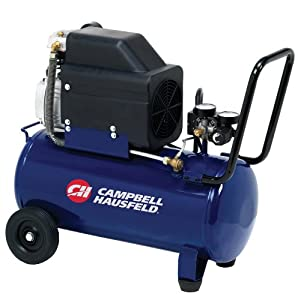 Campbell Hausfeld HL540100AV 8-Gallon Air Compressor at Sears.com