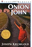 img - for Onion John book / textbook / text book