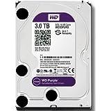 WESTERN DIGITAL 3.5インチ内蔵HDD 3TB SATA6.0Gb/s Intellipower 64MB WD30PURX