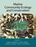 Marine Community Ecology and Conserva...