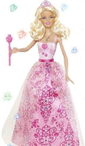 Mattel - r6391 - barbie - poupee - barbie party