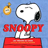 echange, troc Nat Gertler, Charles-M. Schulz - Snoopy : Les trésors du chien le plus célèbre du monde