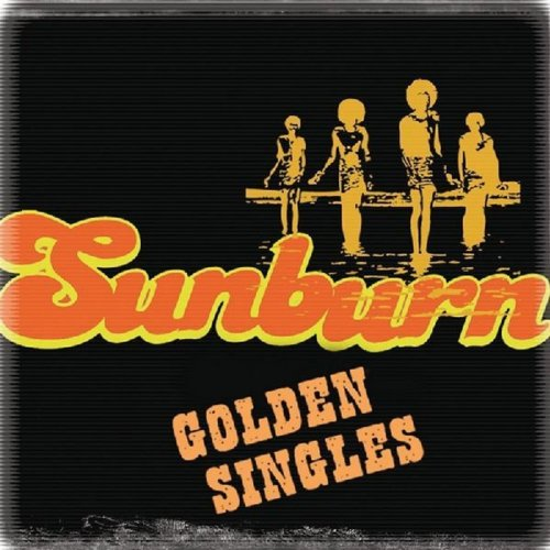 Golden Singles Sunburn
