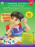img - for Engaging Activities to Teach Phonics and Phonological Awareness, Grades PK - 1 book / textbook / text book
