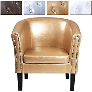 chesterfield lounge sessel m bel hochwertig farbwahl braun gold silber oder wei. Black Bedroom Furniture Sets. Home Design Ideas