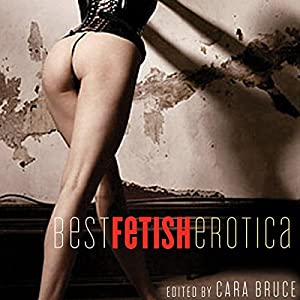 Best Fetish Erotica Audiobook