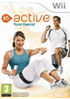 EA Sports Active: More Workouts (Wii) [import anglais]