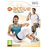 EA Sports Active: More Workouts (Wii)by Electronic Arts