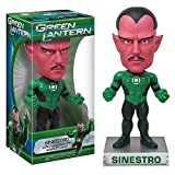Sinestro - Green Lantern Movie - Wacky Wobbler Bobble-Head