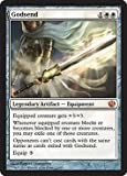 Magic: the Gathering - Godsend (12/165) - Journey into Nyx