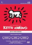 The Universe of Keith Haring [Art House 5] [DVD]