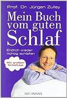 Mein Buch vom guten Schlaf