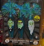 Disney Kooky Pens - Haunted Mansion Hitchhiking Ghosts 3 Pen Set
