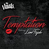 Temptation (feat. Lion Fiyah)
