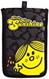 Lazerbuilt LMPSS Mr Men/Little Miss/Friends Little Miss Sunshine Mobile Phone Pocket